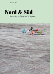 Nord & Süd Nummer 1 - BLS