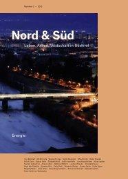 Nord & Süd | Nummer 2 | Energie - BLS