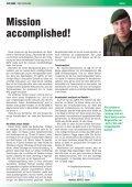 Auftrag ausgeführt! - Österreichs Bundesheer - Seite 3