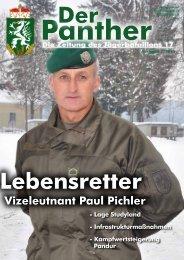 Der Panther - Österreichs Bundesheer