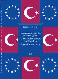 Sicherheitspolitische und strategische Aspekte eines Beitritts der ...