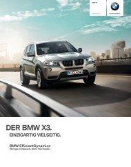 Katalog (PDF - 9,9 MB) - BMW Deutschland