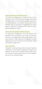 Ihr persönlIcher AnlAgeberAter - BNP Paribas Fortis - Seite 4