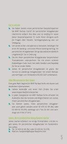 Ihr persönlIcher AnlAgeberAter - BNP Paribas Fortis - Seite 5