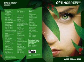 Mai bis Oktober 2012 - Börsenblatt des deutschen Buchhandels