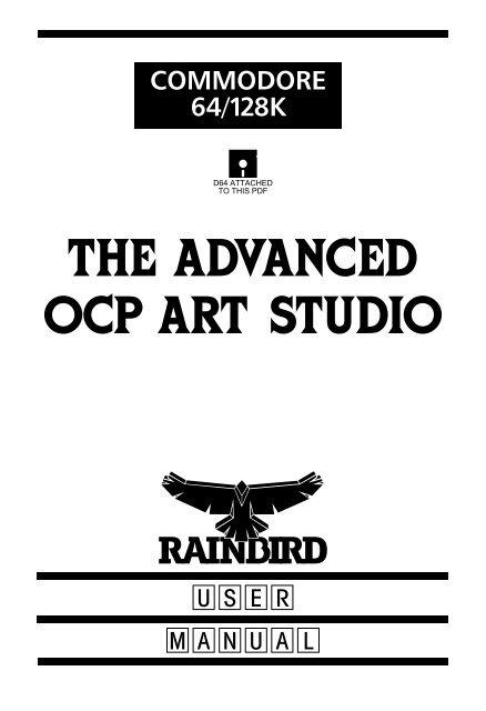 C64 Studio Manual