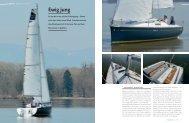 """Mai 2013 Bénéteau First 25 S """"Ewig jung"""" - boot24.ch"""