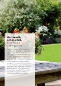 Müheloses Gärtnern. - Bosch Elektrowerkzeuge - Seite 4
