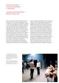 Birte Palder Robert Bosch Kulturmanagerin im Ministerium für Kunst ... - Seite 5