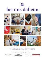 Islam In Baden-WürttemBerg - Robert Bosch Stiftung