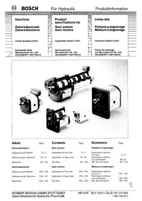 Bosch Joint D/'étanchéité 1 928 301 181