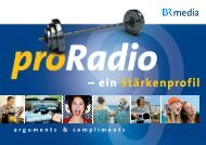 PDF-Download - Radio- und TV-Werbung