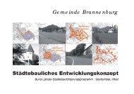 Präsentation: Bürgerversammlung am 08.05.09 - Brannenburg