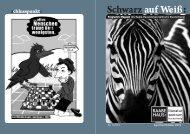 Programm-Magazin April 2013 - Stadt Braunschweig