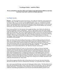 Auszug aus der Süddeutsche Zeitung 11/08 herunterladen