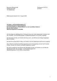 1 Bremische Bürgerschaft Drucksache 16/375 S Stadtbürgerschaft ...