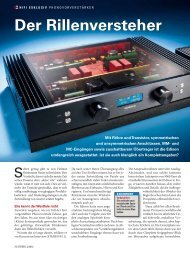 Stereo 02/12 - Brinkmann Edison - Brinkmann audio