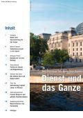 Das Präsidium des Deutschen Bundestages - Deutscher Bundestag - Page 2