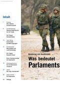 Bundestag und Bundeswehr - Deutscher Bundestag - Seite 2