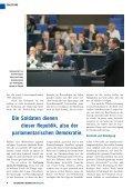 Bundestag und Bundeswehr - Deutscher Bundestag - Seite 6