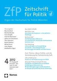 """Beat Sitter-Liver """"Zum Status der Kreaturen – eine politische ..."""
