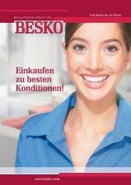 Einkaufen zu besten Konditionen! - Besko Interieur