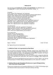Protokoll_12Jan2011 _3 - Büren