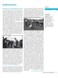 Ausgabe 3/09 - BUND Landesverband Sachsen