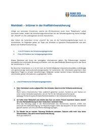 Dokument als PDF downloaden - Bund der Versicherten e.V.