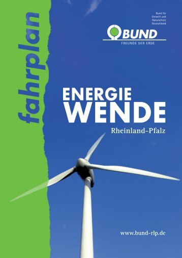 PDF, 7 MB - BUND Landesverband Rheinland-Pfalz