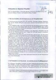 Prof. Dr. Berthold Meyer, Universität Marburg - Deutscher Bundestag