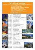 Alle unsere Busreisen für 2013 auf einen Blick - Page 3