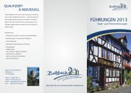 herunterladen! - Stadt Butzbach