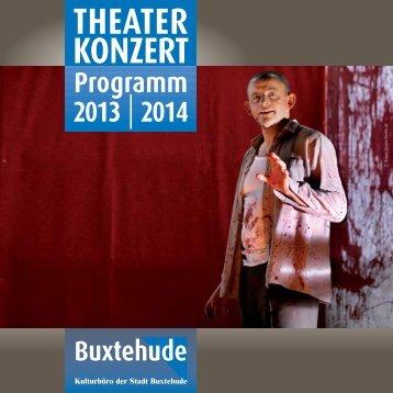 können Sie das aktuelle Programmheft ... - Stadt Buxtehude