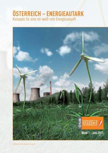 österreich – energieautark - BZÖ