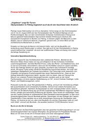 Download Artikel - Caparol Farben AG