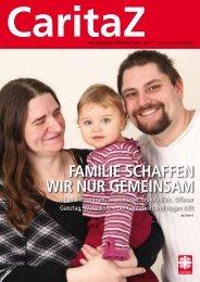 Familie schaFFen wir nur gemeinsam - Caritasverband Hagen eV
