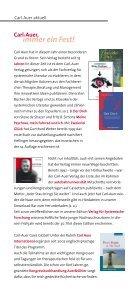 Frühjahr - Carl-Auer Verlag - Seite 2