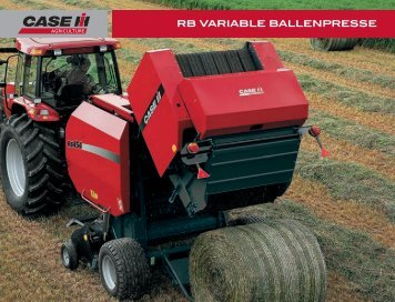 Download RB variable Ballenpresse - Case IH