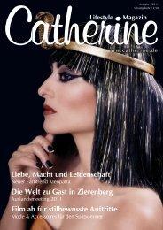 Liebe, Macht und Leidenschaft - Catherine Nail Collection