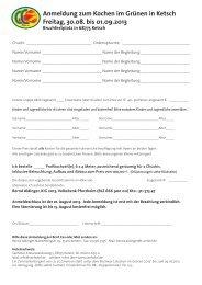 Anmeldeformular KiG 2013 (PDF)