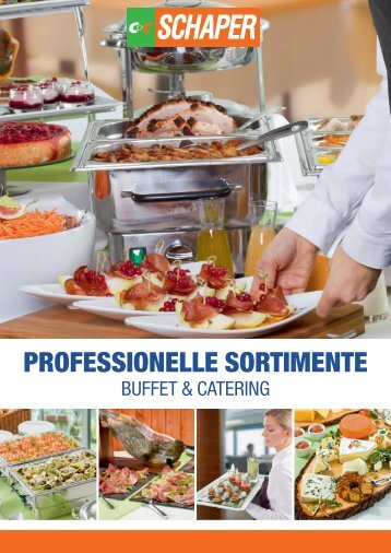Buffet - C+C Schaper GmbH