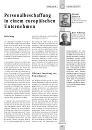 Volltext (pdf) - Cedefop - Europa