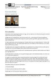 Generation Reality - CFU film og tv