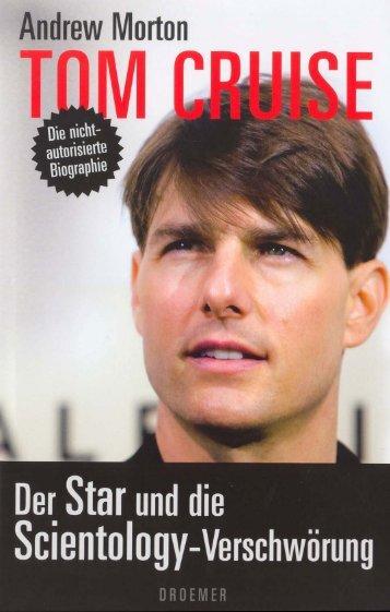 Tom Cruise - Der Star und die Scientology-Verschwörung - Projekt ...