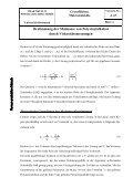 Bestimmung der Molmasse von Polyvinylalkohol durch ... - Page 4