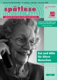 Download - msagd.rlp.de - Rheinland-Pfalz
