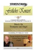 Pfarrbrief September 2013 - Christ-König Aßlar - Seite 7