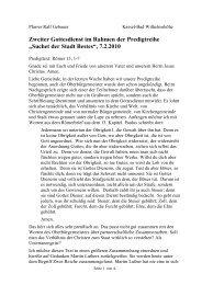 Luthers Zwei-Reiche-Lehre und Römer 13,1-7 (pdf-Format)