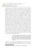 MEMÓRIA E POESIA NA OBRA DE H.DOBAL Débora ... - Cielli - Page 3